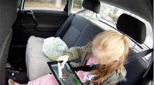 child_rear seat